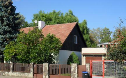 Predám RD - okál - bývanie pri parku v Nitre.
