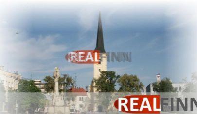 REALFINN PREDAJ - rodinný dom v Nových Zámkoch