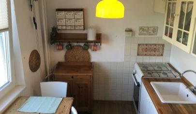 Martin 3 - izbový slnečný byt 65 m2.