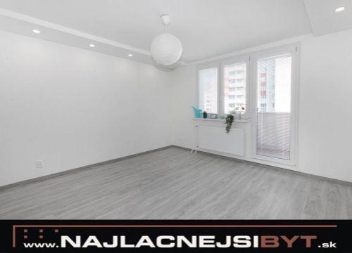 Najlacnejsibyt.sk: BA IV - Jamnického., 3i, 76,31 m2, nové kompletná luxusná rekonštrukcia september 2018, super cena.