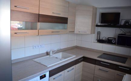 Predaj nehnuteľnosti na okamžité podnikanie v oblasti ubytovania a prenájmu v Nitre časť Dražovce.