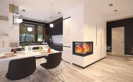 Novostavba bungalov 4 + KK 112 m2, na kľúč, Banská Bystrica Cena 84 270€