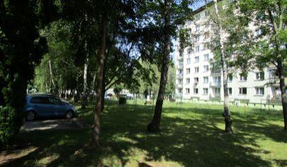 MARTIN 3 izbový byt 77,80m2, Záturčie