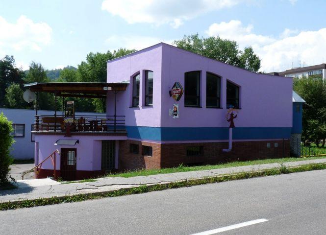 bytový dom - Zvolen - Fotografia 1