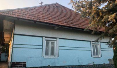 Rodinný Dom v obci Jasová