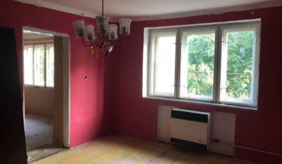 EXTRA ZLAVA - TOP PONUKA 4 izbový dom v rekonštrukcii za super cenu!