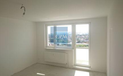 Na predaj slnečný 2 izbový byt s veľkou loggiou Podzáhradná ul. Podunajské Biskupice