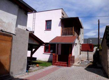 Rodinný dom v centre Lučenca