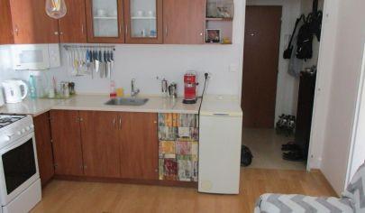 NITRA 1 izbový byt 38m2 Chrenová