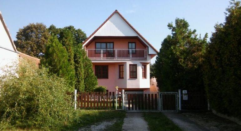 Rodinný dom v Dubovciach
