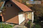 Rodinný dom v tichej časti obce Dunajov