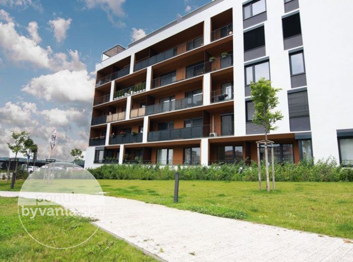 PREDANÉ - BÉŽOVÁ, 1-i byt, 33 m2 - NOVOSTAVBA, skvelá dostupnosť, VEĽKÁ LOGGIA
