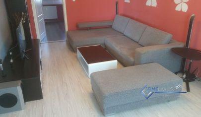 Klimatizovaný 3 - izb. byt s balkónom za dobrú cenu