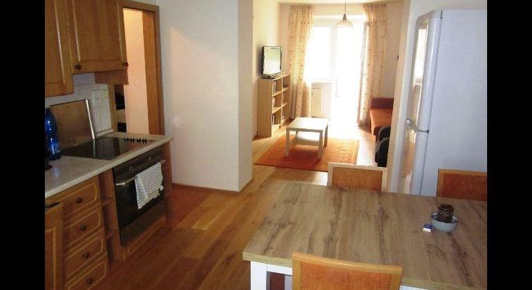 EXKLUZÍVNE predaj 2 izb. byt, rekonštrukcia, zariadený,Podháj, MARTIN
