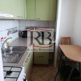 1- izbový byt na Homolovej ulici v Dúbravke