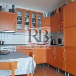 Novostavba 2 izbového bytu v Podunajských Biskupiciach na Berbravskej ulici