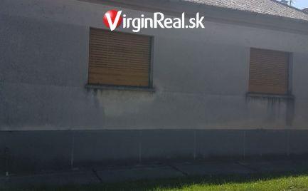 Predáme veľmi lacno dom v Maďarskom Bezenye s takmer 700m2 pozemkom.
