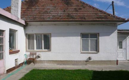 Rodinný dom na predaj v Šamoríne
