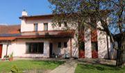 Predaj rodinný dom 6 izeb, 5 kúpeľní s krásnym pozemkom 840m2 v obci Belá