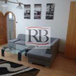 Veľký 1 izbový byt v centre mesta na Radlinského ulici