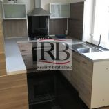 Kompletne rekonštruovaný príjemný 3i byt na Kupeckého v Ružinove