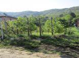 Devínska Nová Ves - pekná záhrada neďaleko sídliska, elektrika, voda