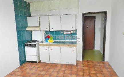 PREDANÉ - Jednoizbový byt, Žiar nad Hronom, Etapa