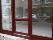 Obchodny priestor vstup priamo z ulice na prenajom