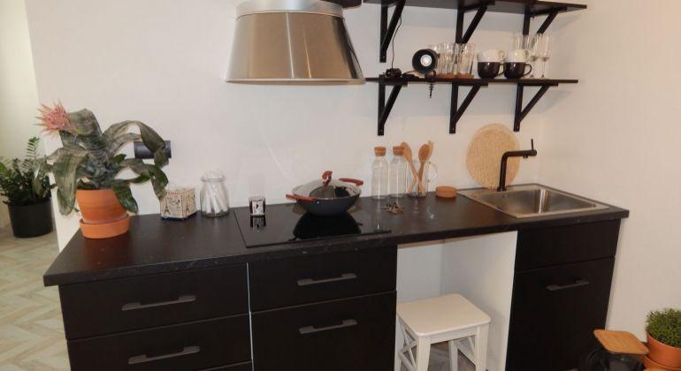 Na Predaj 2 izbový byt, 50 m2, Žiar Nad Hronom, Etapa