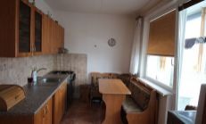 Trojizbový byt - typ U - Banská Bystrica, Sásová