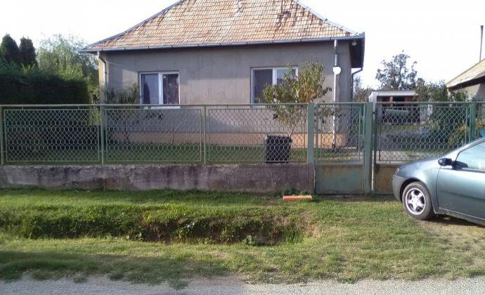 exkluzívne,na predaj rodinný dom v obci Veľké Ludince.