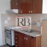 1-izbový byt v centre Bratislavy na Krížnej ulici