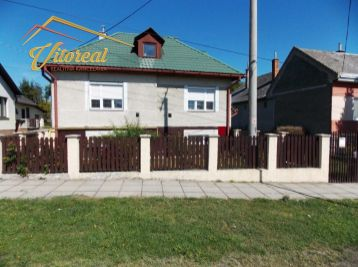 Na predaj rodinný dom v Dargove iba 30 km od Košíc