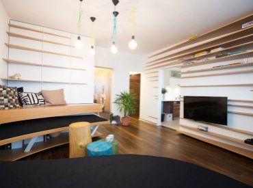 JJ Reality - Exkluzívny 3 izbový byt za skvelú cenu /RAJEC/