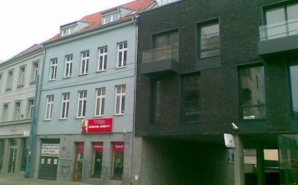 Na prenájom nebytových priestorov, sklad - verejný predajný sklad, Bratislava I, Staré mesto, Dunajska ulica