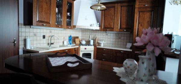 Malacky - Luxusný byt v centre 94,5m2.