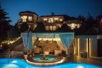 Luxusná jedinečná vila s očarujúcim výhľadom na Nitru