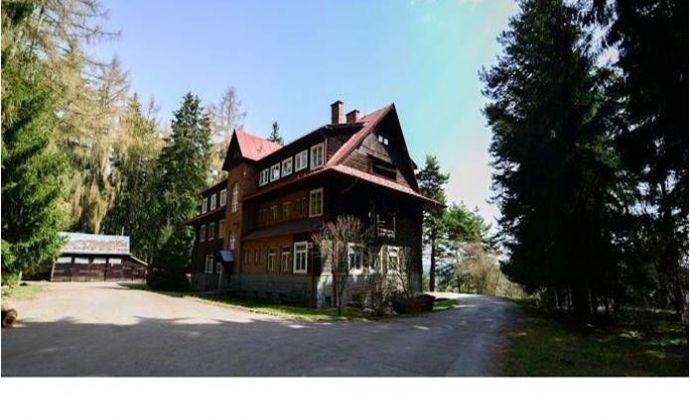 Investičná príležitosť (apartmány, rekreačná chata, penzión, ubytovňa...)