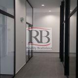 Kancelária vysokého štandardu v centre, 24 m²