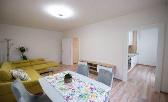 Nové 2 izbové byty na predaj v centre Liptovského Mikuláša