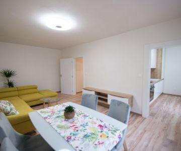 2 izbové byty na predaj v novostavbe v centre Liptovského Mikuláša