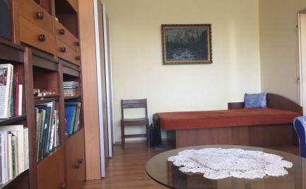 1izbový byt, Poprad, Starý Juh