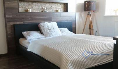 Snívate o bývaní v novostavbe na vidieku v blízkosti Nitry?