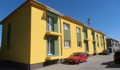 VRÚTKY 3 izbový byt 56m2 s novým balkónom