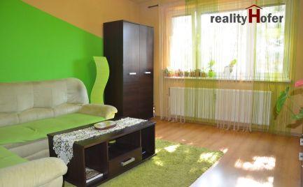 Kompl. rek. 2,5 izb. byt 65m2, 2/8, ul. Dubová, Prešov