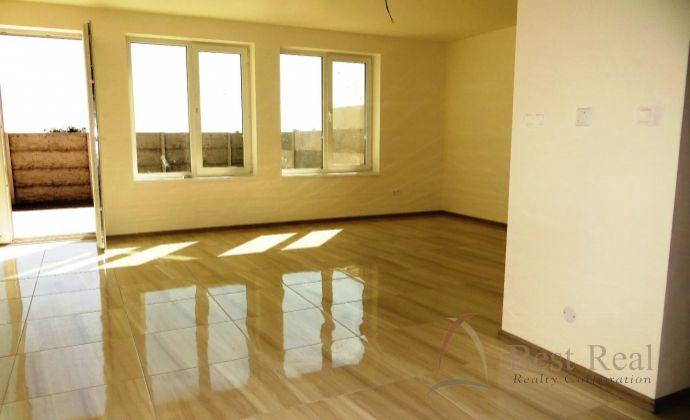 Best Real - 4 izbový rodinný dom v Dunajskej Lužnej, novostavba, samostatná garáž, tichá lokalita.