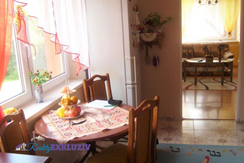 Predaj 3 izbový byt Hnúšťa-2