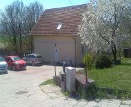 Predaj, slnečný drevodom v Kováčovej