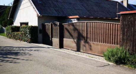 Kuchárek-real: Prenájom 4 izbového rodinného domu v Bernolákove.