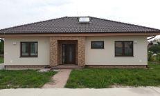 Predaj 4i (110m2) Rodinný dom s pozemkom (649m2) v Šamoríne časť Kraľovianky